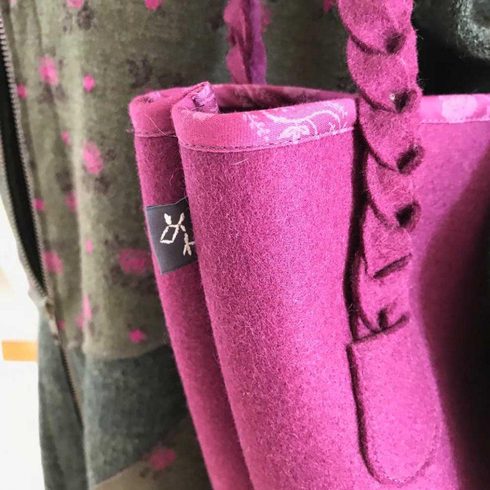 Taschen - Made in Bayern