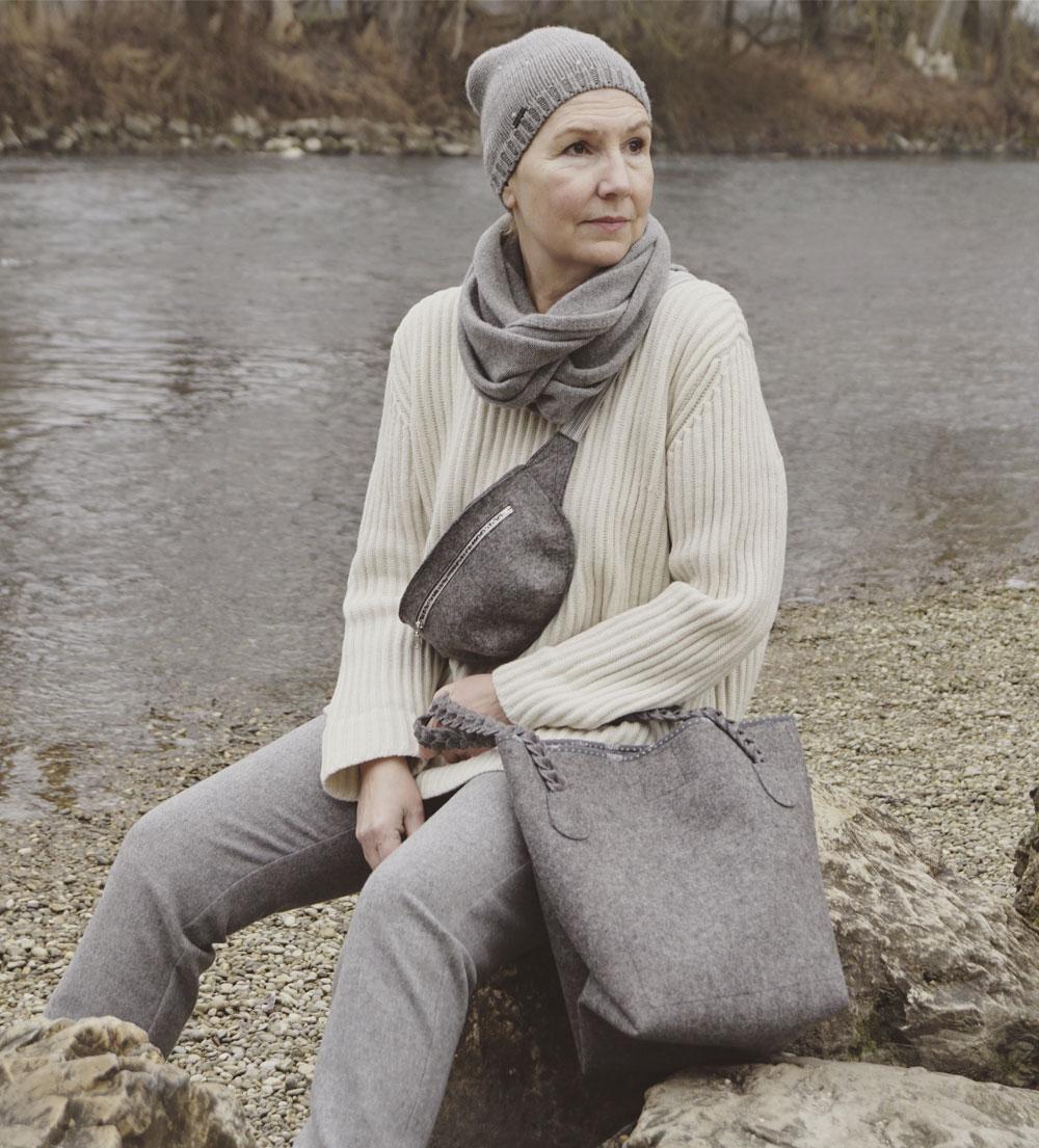 Nachhaltigkeit und regionale Fertigung unserer Mode