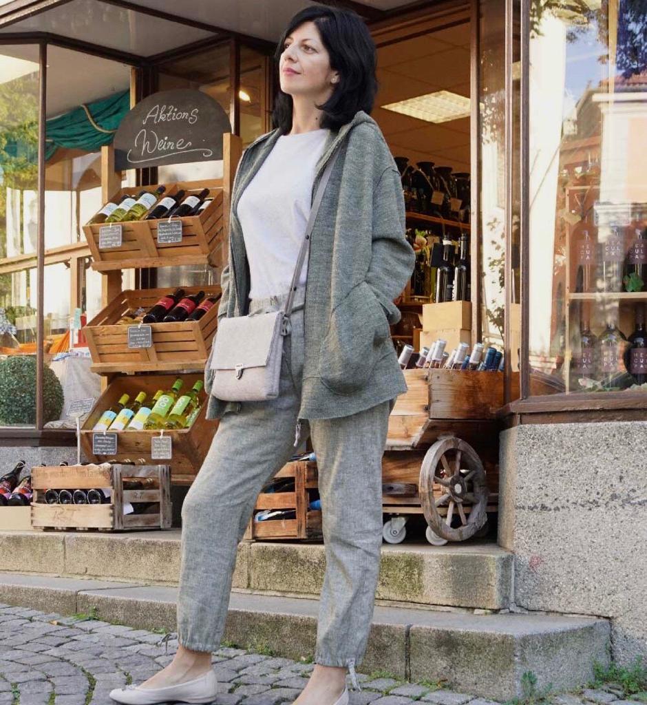 wie schön ist ein Spaziergang durch die Dachauer Altstadt...