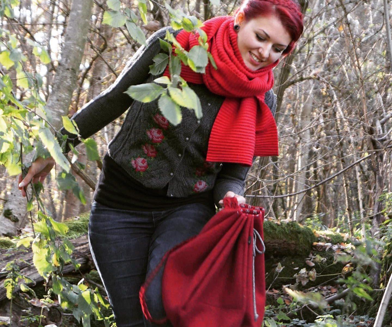 Naturliebende Mode